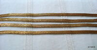 20 kt vintage gold chain gold chain necklace gold chain antique gold chain