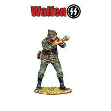 NOR018 Waffen-SS Panzer Grenadier with Panzerfaust by First Legion