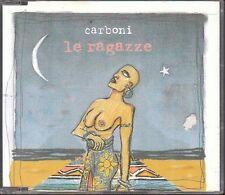 CD  29  CARBONI  LE RAGAZZA