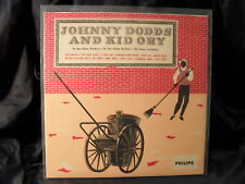 Johnny Dodds and Kid Ory-same