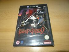 Nintendo Gamecube Blood Omen 2, PAL Reino Unido, Nuevo Sellado