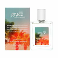 Pure Grace Endless Summer by Philosophy for Women 2.0 oz EDT Spray Brand New