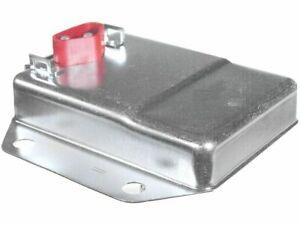 AC Delco Professional Voltage Regulator fits Dodge Caravan 1984-1990 76MBGX