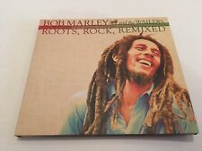 BOB MARLEY & THE WAILERS ROOTS ROCK REMIXED