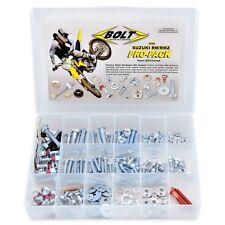 Nut Bolt Pro Pack Nuts & Bolts Motorbike Kit Suzuki RM125 RM 125