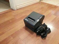 Micros Epson TM-T88IV POS Thermal Receipt Printer