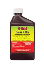 Hi-Yield grass killer, Poast Herbicide, kills grass in broadleaf plants 16 oz