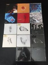 COLDPLAY - LOT OF 16 CD SINGLES - IMPORT, RARE & OUT OF PRINT!!!