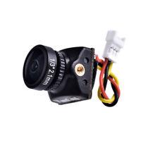 RunCam Nano2 Ultra Micro Camera Swift 1/3 700TVL CMOS 2.1mm/1.8mm FPV Camera