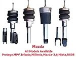 FBX-F-MAZ-21 1993-1997 Mazda 626  Chronos Front Air Suspension ride kit