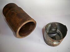 Chemise piston (diamètre piston 69,5mm)