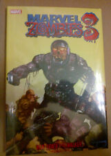MARVEL ZOMBIES 3 HARDCOVER COLLECTION