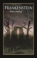 Frankenstein by Mary Shelley (Hardback, 2015)