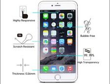 I PHONE 5C Bundle 100% Tempered Glass Protector And Case