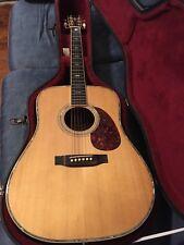 Alvarez Yairi DY85A 1986 acoustic  guitar Vintage Great Player Rare!