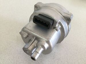 USED ORIGINAL GENUINE PORSCHE 914 1.7 VACUUM PRESSURE REGULATOR 90 DAY WARRANTY