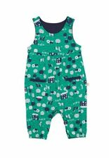 Frugi Dungarees (0-24 Months) for Boys