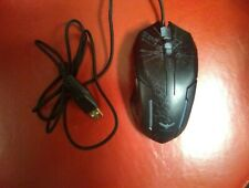 Havic Gaming Mouse Wired Model HV-KB558CM