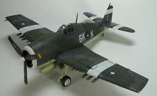 Hobby Master HA1102 Grumman Hellcat Mk.II, Fleet Air Arm, No. 804 Squadron, 1945