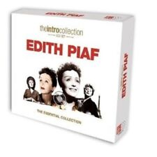 EDITH PIAF - INTRO COLLECTION 3 CD NEW+
