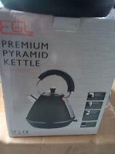 Pyramid kettle