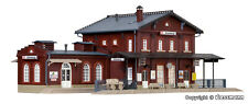 Vollmer H0 3509 (43509) Bahnhof Altenburg NEU/OVP
