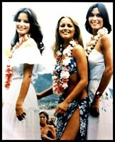 CHERYL LADD, KATE JACKSON & JACLYN SMITH Charlie's Angels Photo nb