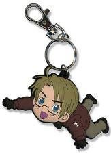 **Legit** Hetalia Authentic Anime PVC Keychain SD America #5009