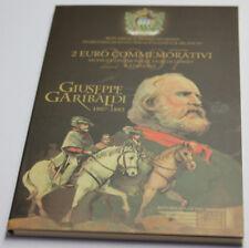 San Marino - 2 Euro Gedenkmünze im Folder - nach Jahrgang