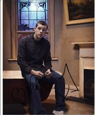 [2542] Russell Tovey BEING HUMAN Signed 10x8 Photo AFTAL