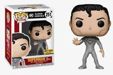 Funko Pop Flashpoint Superman & Chase GITD Red Eyes #251 DC Figures