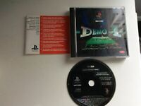 Sony Playstation One Demo One