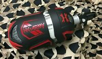 NEW HK Army Vice FC Tank Anti-Slip Silicone Full Cover - Black/Red
