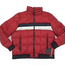 $195 Tommy Hilfiger Ultra Loft Insulated Puffer Jacket...