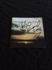 PHIL EMMANUEL CD KAKADU SUNRISE SIGNED BY PHIL EMMANUEL   CD SIGNED  2 TIMES