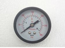 Ricambi per compressori aria BALMA  manometro pressione per compressore litri 24