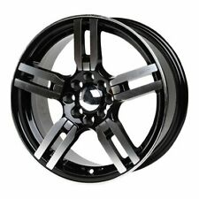 ProLine 700 Black 17x7.0 Wheel 70077511