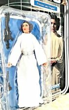 Figuras de acción de TV, cine y videojuegos Kenner Leia Organa
