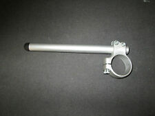 NEW GENUINE DUCATI 750SS 900SS LH HANDLEBAR IN SILVER 36020221A