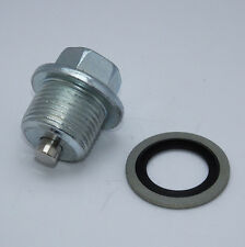 Magnetic Drain Plug - Oil Sump - M20 x 1.50 20mm x 1.50 M20-1.50 (PSR0501)