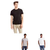 Levi's Men's Slim 2 Pack Crew Neck T-shirt
