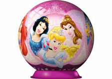 Ravensburger Disney Princess 108 Piece 3D Jigsaw Puzzleball