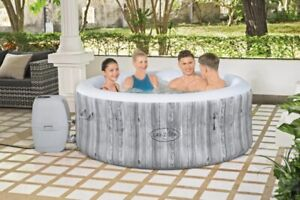 Lazy Spa Fiji 2021 4 Person Hot Tub Jacuzzi Brand New COLLECTION NOW📦