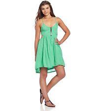 Fox Racing Women's Inspire Dress Acid Green Size M
