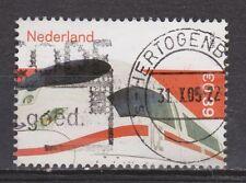 NVPH Nederland Netherlands 2368 used 2005 Intercity trein train tren Pays Bas