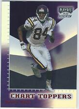 Playoff Randy Moss Modern (1970-Now) Football Trading Cards