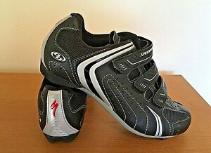 SPECIALIZED Body Geometry Road Cycling Shoes - US 6 - EU 38  SHIPS FREE!