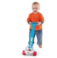 Fisher Price Mais Bottone Automatico Bimbo Bambino Imparare a Walk & Gioco CMY10