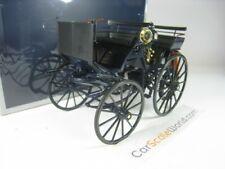 Daimler Motorkutsche 1886 1/18 Norev (Dark Blue)