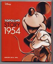 TOPOLINO STORY n.6 1954 corriere della sera 2005